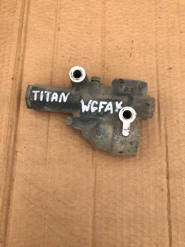 Клапан перераспределения тормозных сил Mazda Titan WGFAK TF 1996