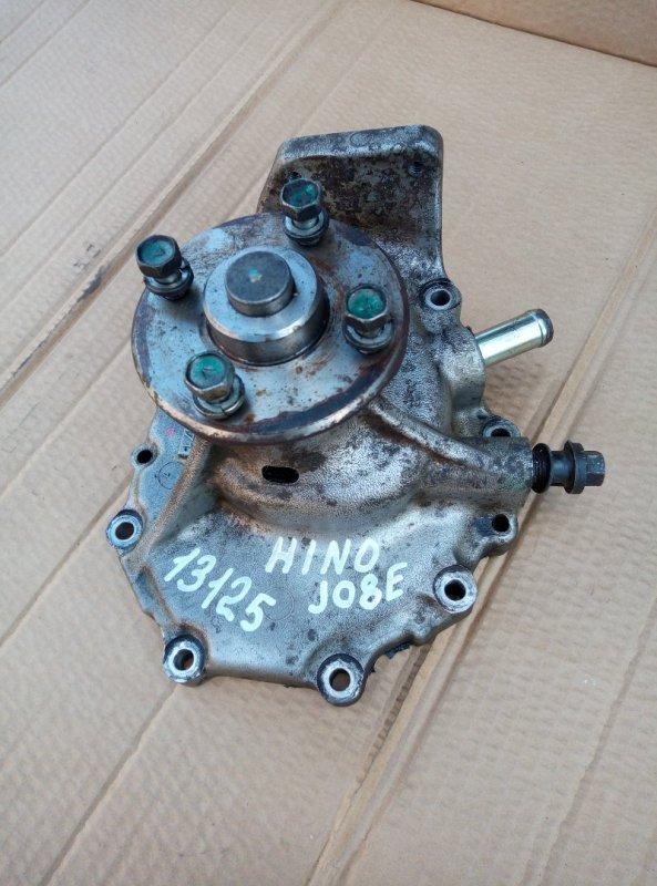 Помпа Hino Ranger FD8JLWG J08E 2005