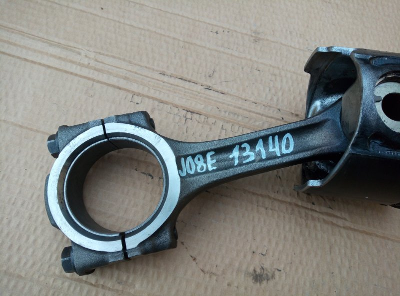 Шатун Hino Ranger FD8JLWG J08E 2005