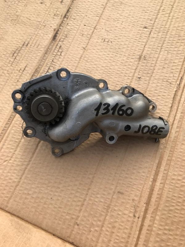 Масляный насос Hino Ranger FD8JLWG J08E 2005
