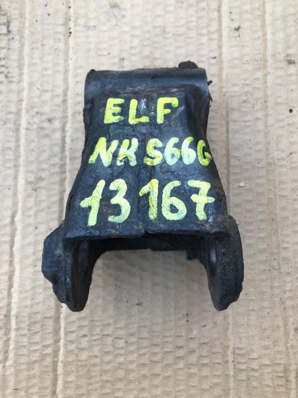 Серьга рессорная Isuzu Elf NKS66G 4HF1 задняя