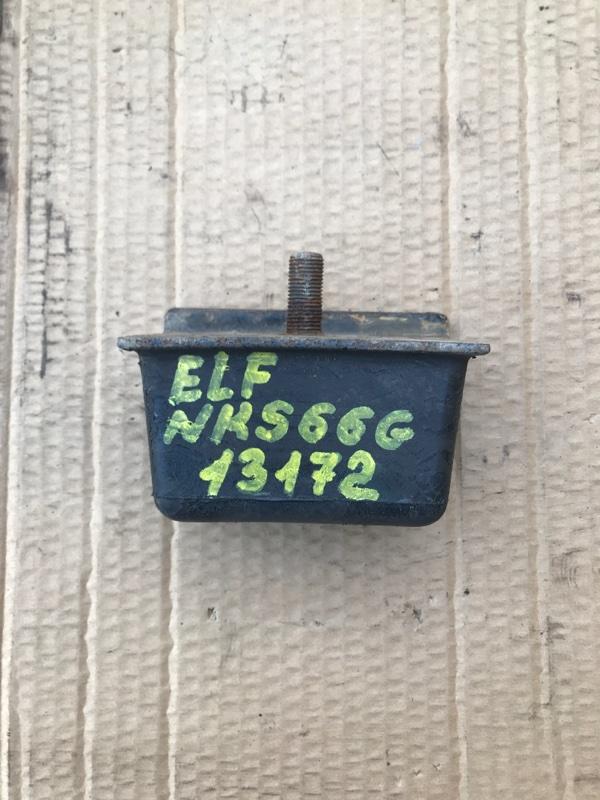 Отбойник моста Isuzu Elf NKS66G 4HF1 задний