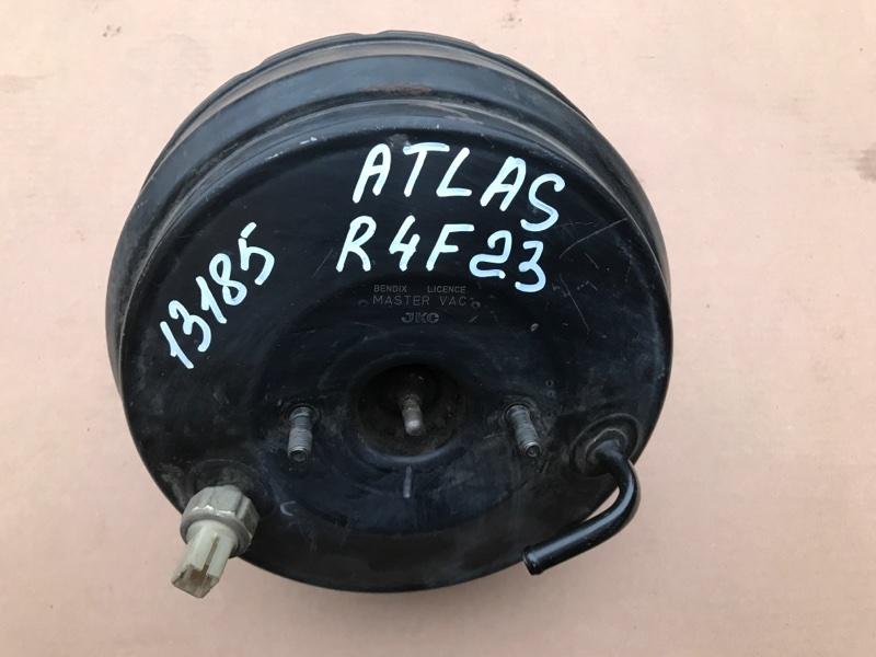 Вакуумный усилитель тормоза Nissan Atlas R4F23 QD32