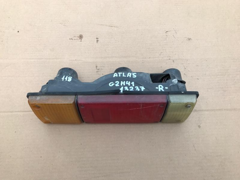 Стоп сигнал Nissan Atlas G2H41 FD42 1994 правый