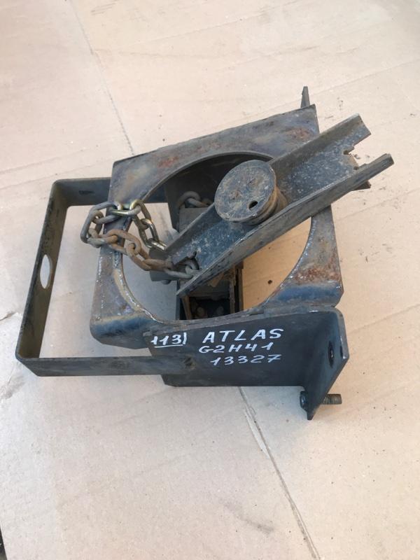 Крепление запаски Nissan Atlas G2H41 FD42 1992