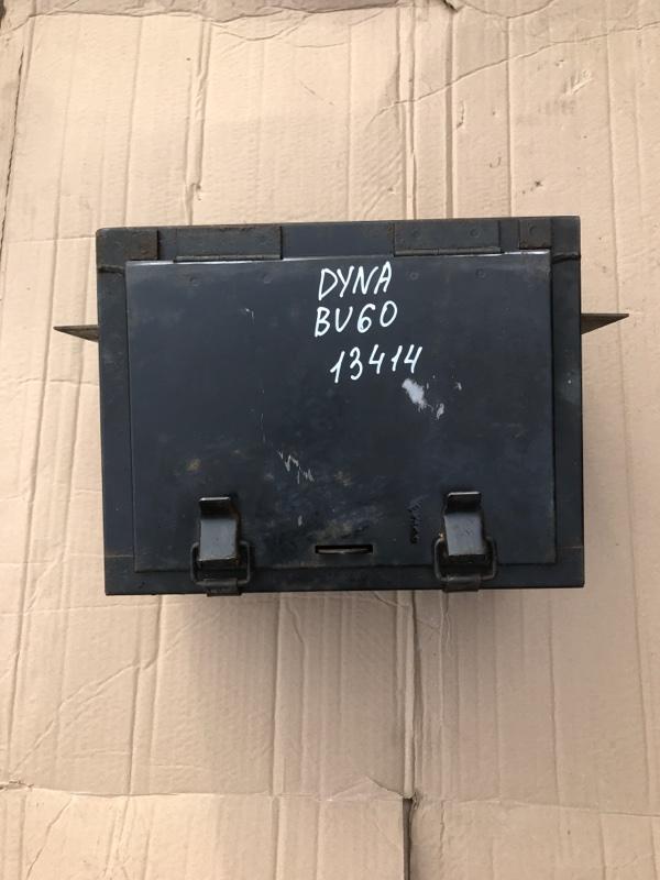 Ящик для инструментов Toyota Dyna BU60