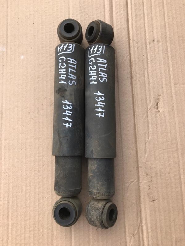 Амортизатор, (подвеска) Nissan Atlas G2H41 FD42 1992 задний