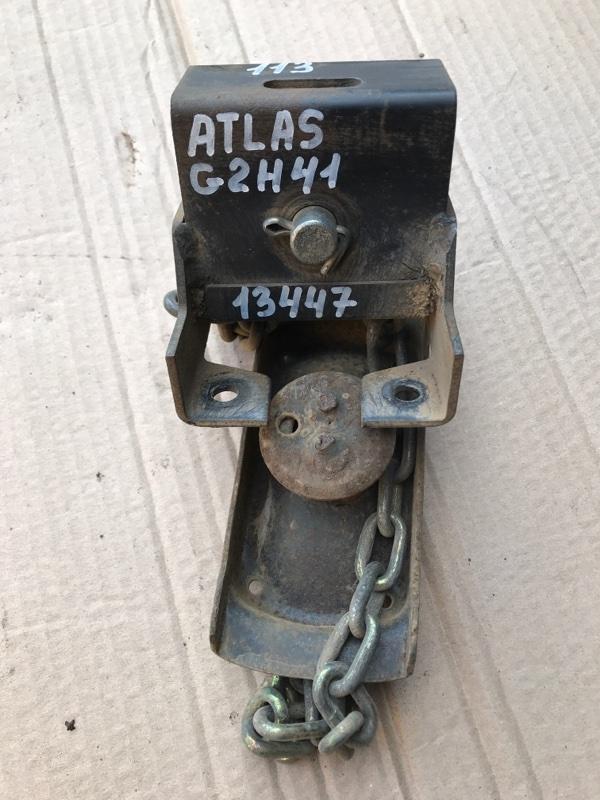 Механизм крепления запасного колеса Nissan Atlas G2H41 FD42 1992