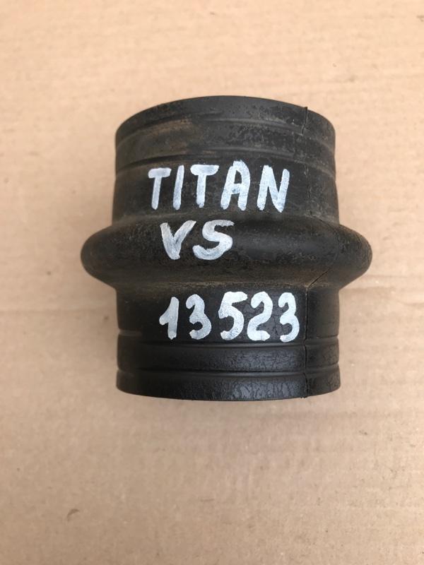 Гофра воздушного фильтра Mazda Titan WGSAT VS