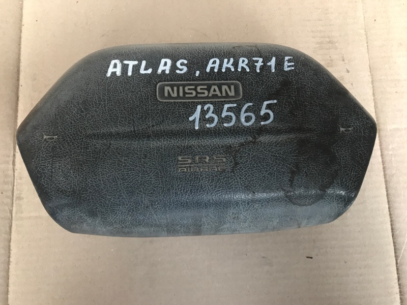 Подушка безопасности Nissan Atlas AKR71E 4HG1 1996