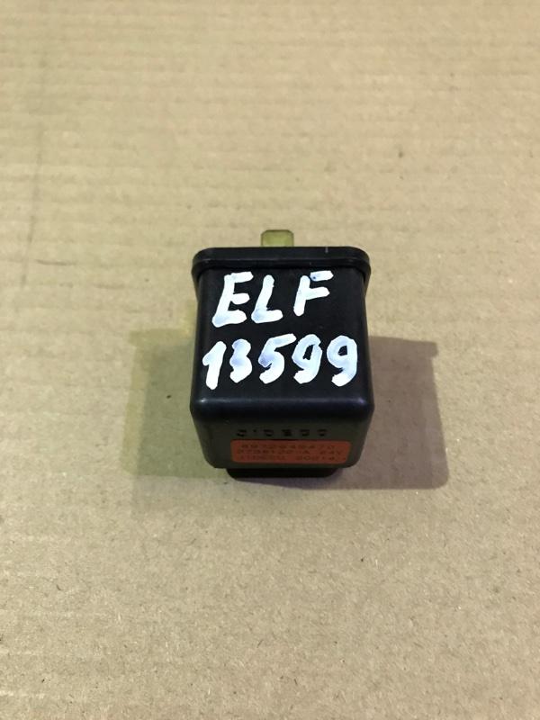 Реле стартера Isuzu Elf NKR66E 4HF1 2002