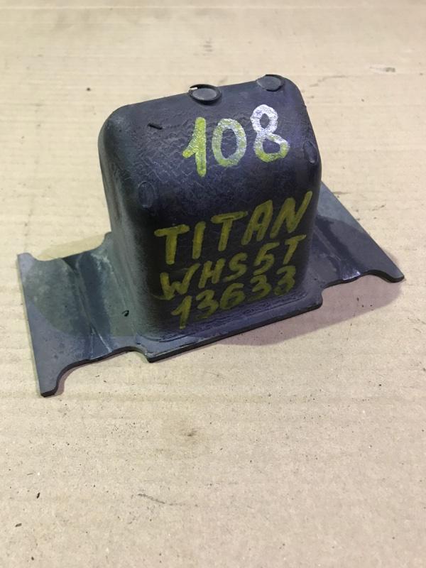 Отбойник моста Mazda Titan WHS5T VS 2001 задний