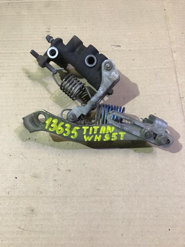 Клапан перераспределения тормозных сил Mazda Titan WHS5T VS 2001