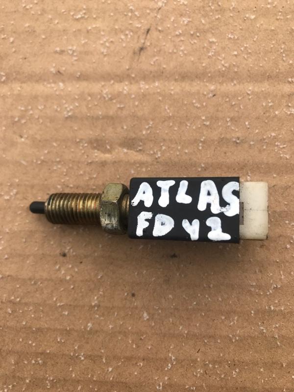 Датчик педали газа Nissan Atlas G2H41 FD42 1993