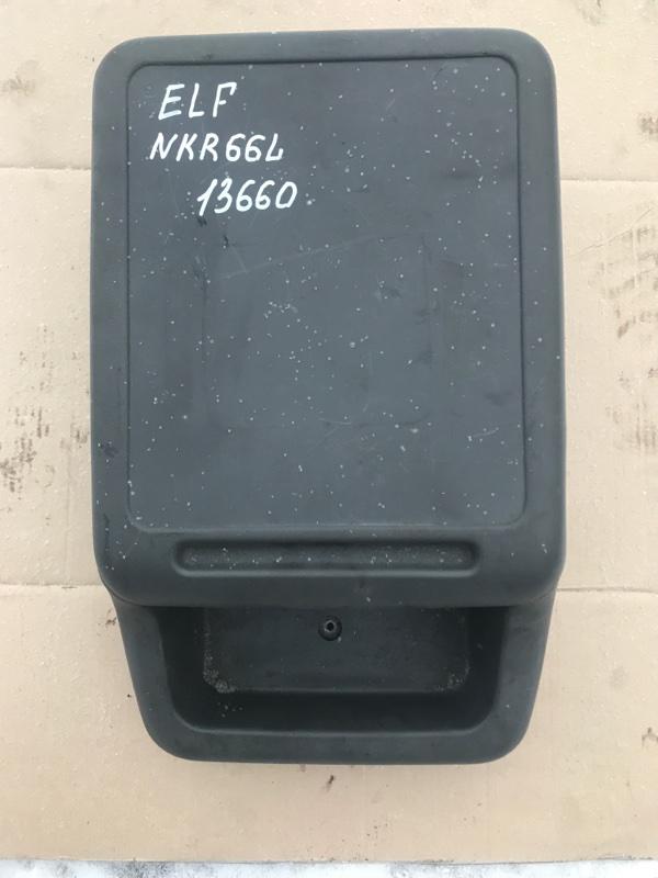 Бардачок, между сиденьями Isuzu Elf NKR66L 4HF1 1997