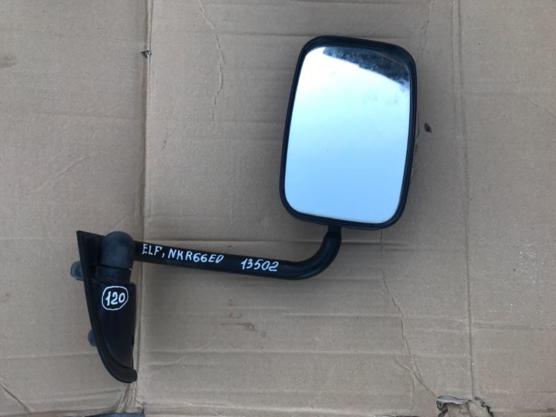 Стойка зеркала Isuzu Elf NKR66ED 4HF1 2000 правая