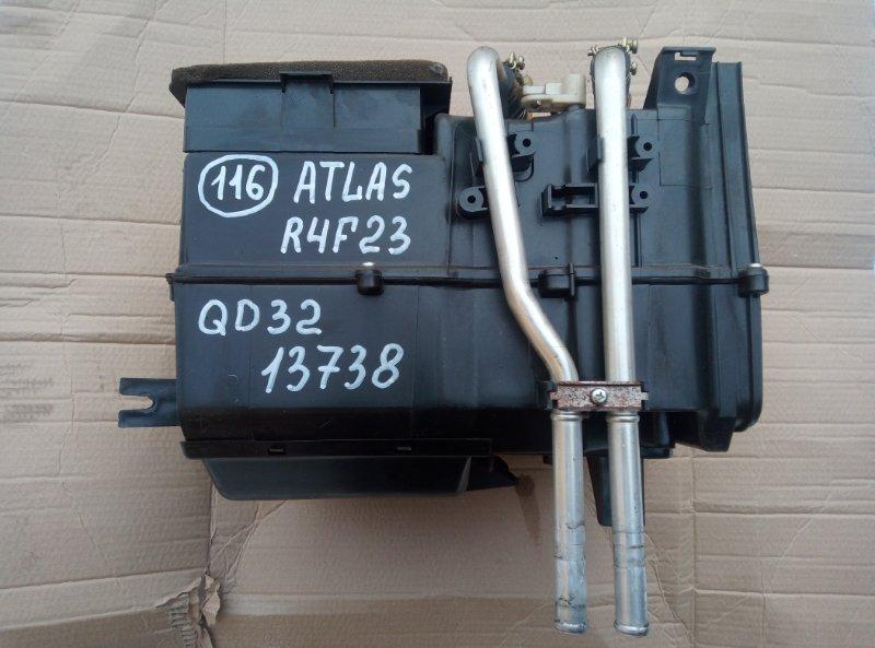 Корпус печки Nissan Atlas R4F23 QD32 2005