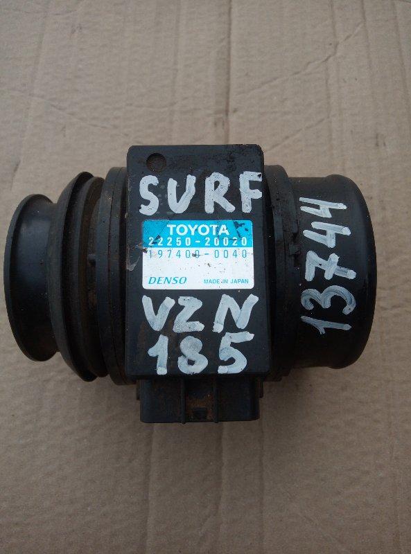 Датчик температуры всасываемого воздуха Toyota Surf VZN185 5VZ 1997