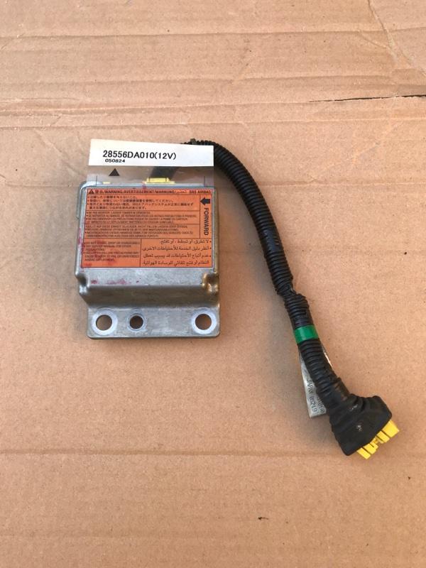 Блок управления Nissan Atlas R4F23 QD32 2005