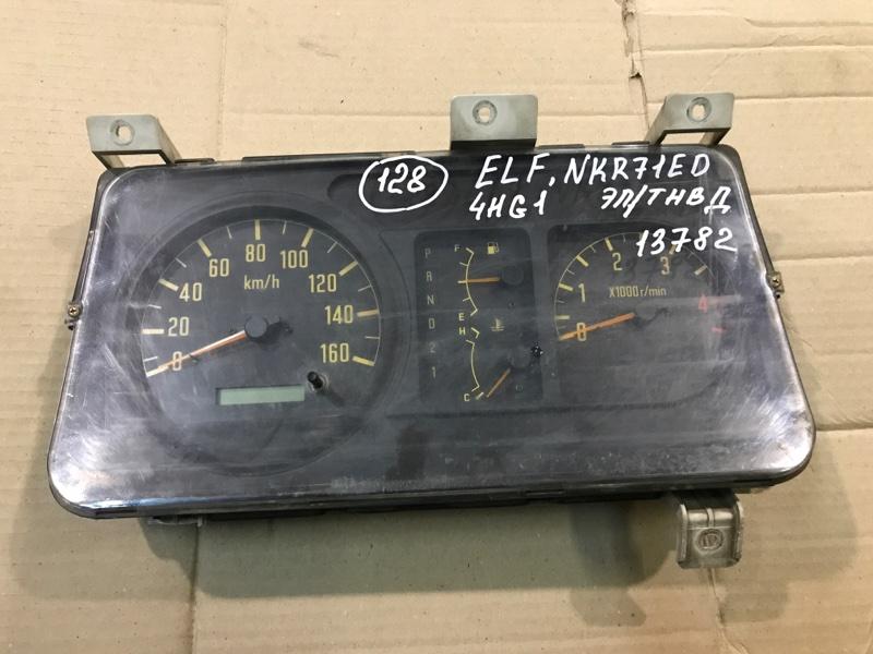 Щиток приборов Isuzu Elf NKR71ED 4HG1 2001