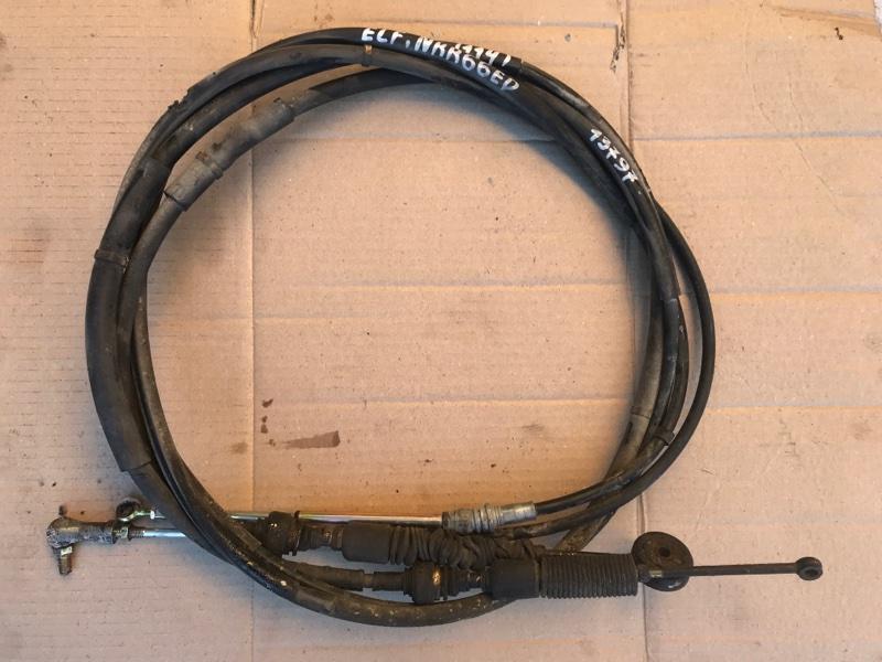 Трос переключения передач Isuzu Elf NKR66ED 4HF1 1996