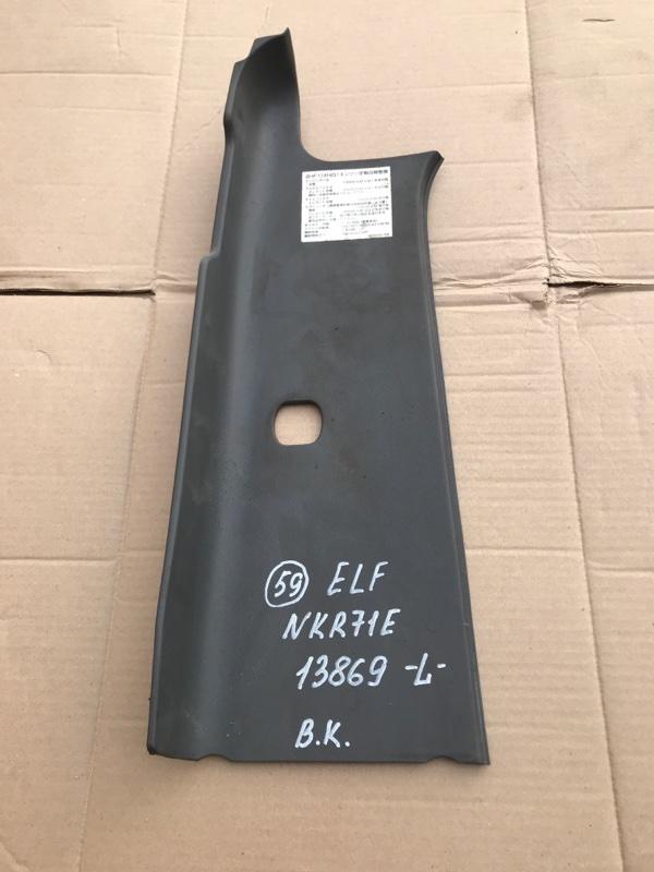 Накладка Isuzu Elf NKR71E 4HG1 2000 задняя левая
