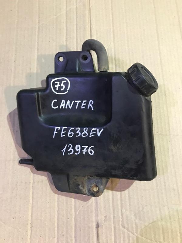 Расширительный бачок Mitsubishi Canter FE638EV 4D35 1996