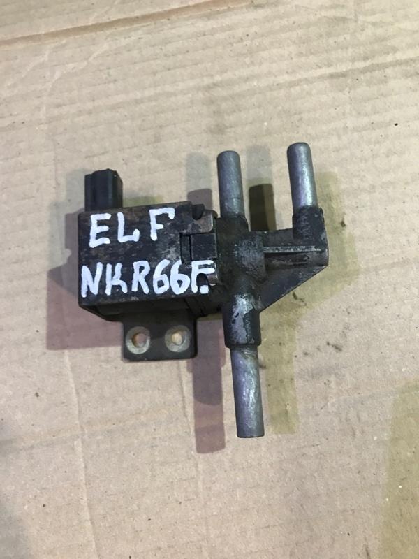 Клапан Isuzu Elf NKR66E 4HF1 1997