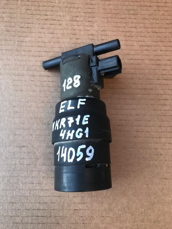 Клапан Isuzu Elf NKR71ED 4HG1 2001