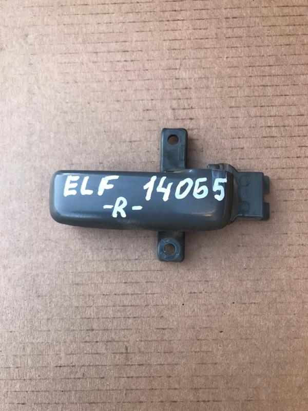 Ручка двери, салонная Isuzu Elf NKR71ED 4HG1 2001 правая
