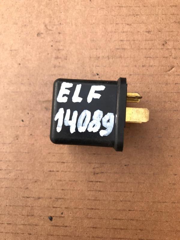 Реле стартера Isuzu Elf NKR71ED 4HG1 2001