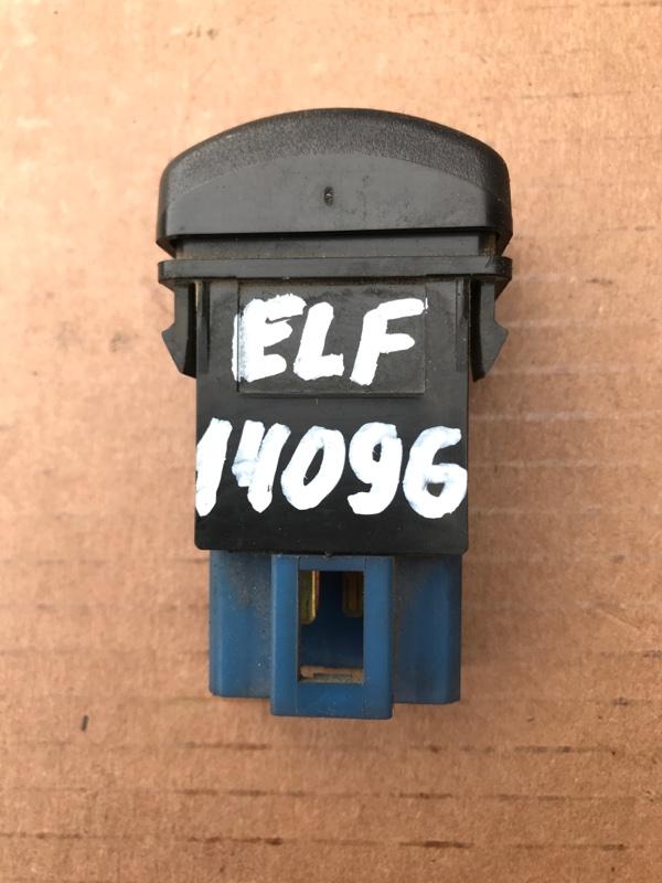 Кнопка управления зеркалом Isuzu Elf NKR71ED 4HG1 2001