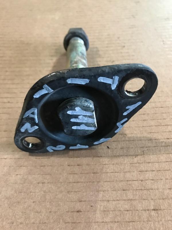 Палец рессорный Mazda Titan WG64T 4HG1 1997 передний