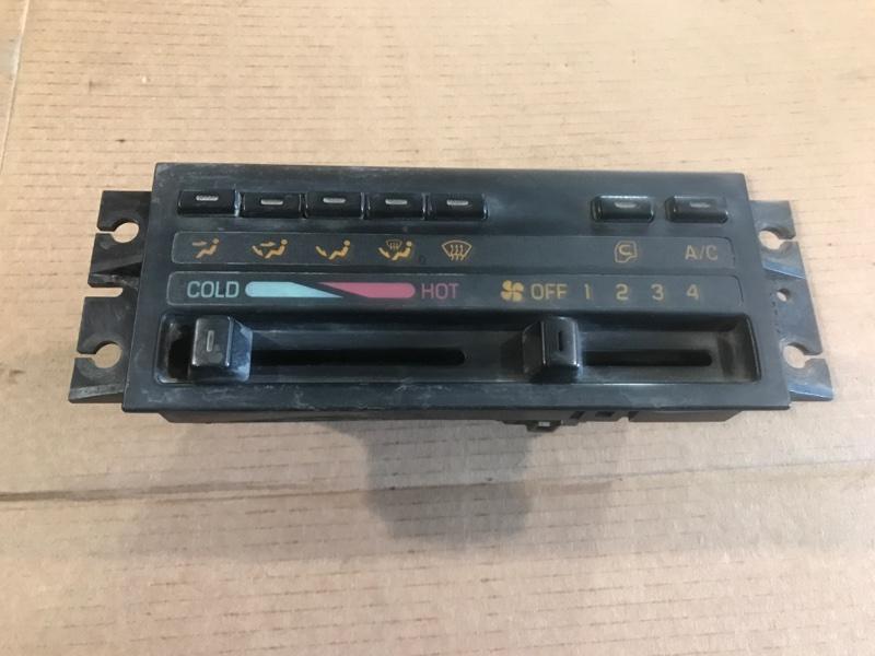 Управление печкой Isuzu Forward FRR32H1 6HE1 1995