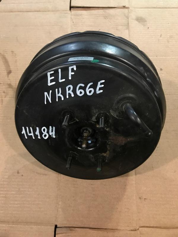 Вакуумный усилитель тормоза Isuzu Elf NKR66E 4HF1 1996
