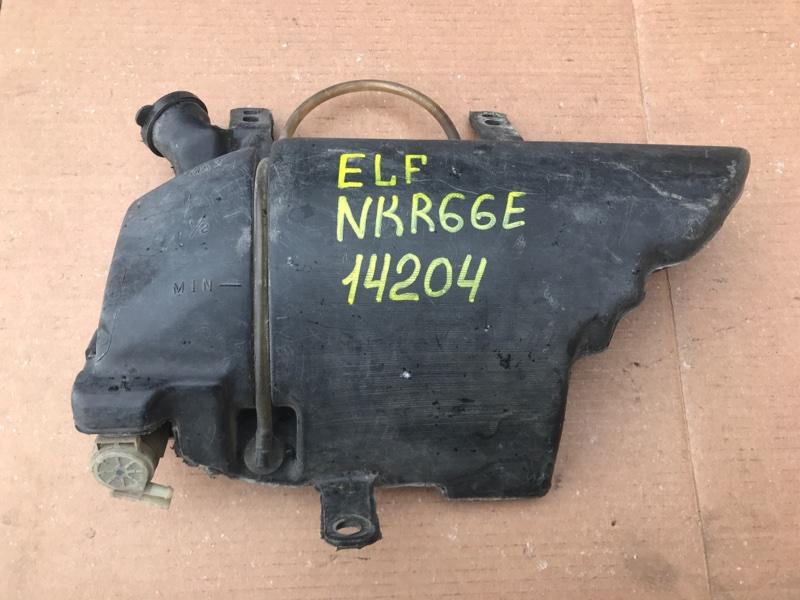 Бачок стеклоомывателя Isuzu Elf NKR66E 4HF1 1996