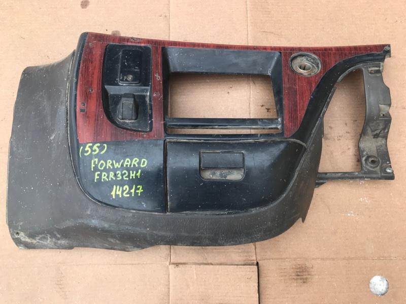 Консоль Isuzu Forward FRR32H1 6HE1 1995