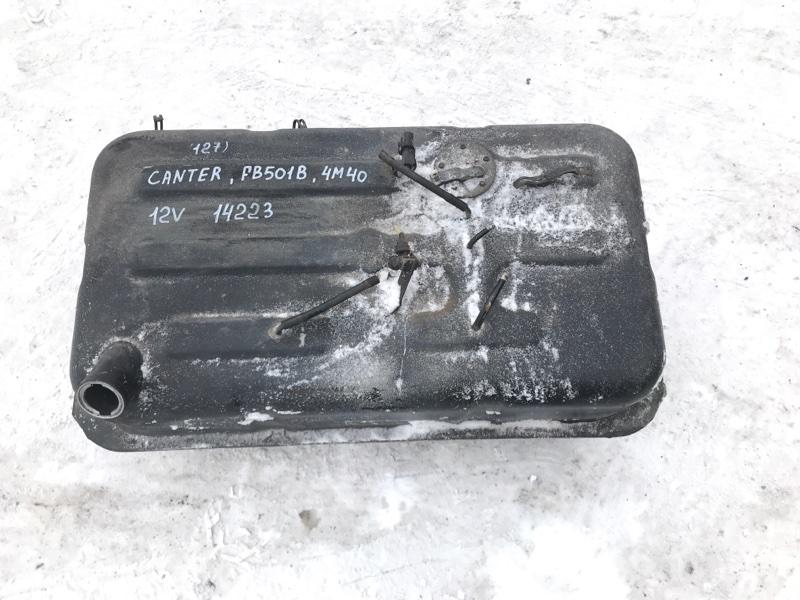Бак топливный Mitsubishi Canter FB501B 4M40 1997