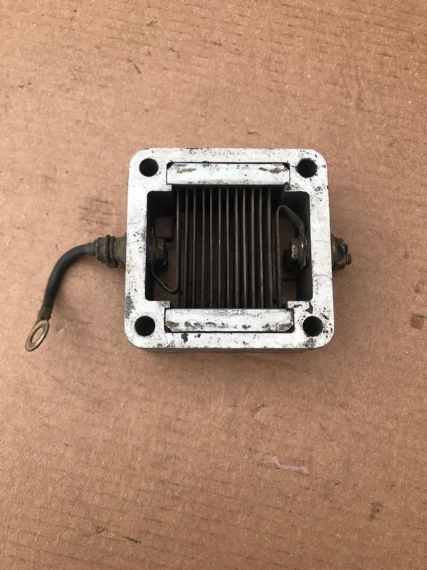 Рамка накаливания Mazda Titan WGT4T TF 1990
