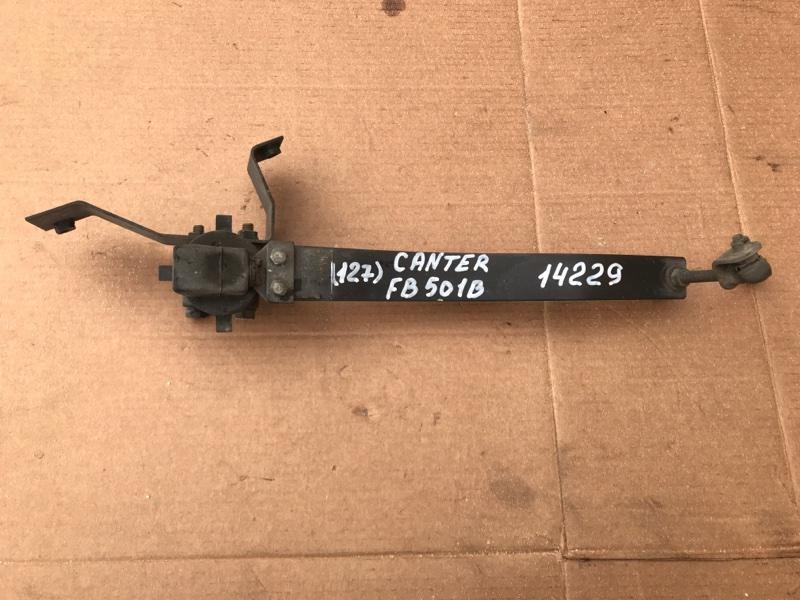 Клапан перераспределения тормозных сил Mitsubishi Canter FB501B 4M40 1997