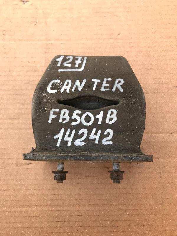 Отбойник моста Mitsubishi Canter FB501B 4M40 1997 задний