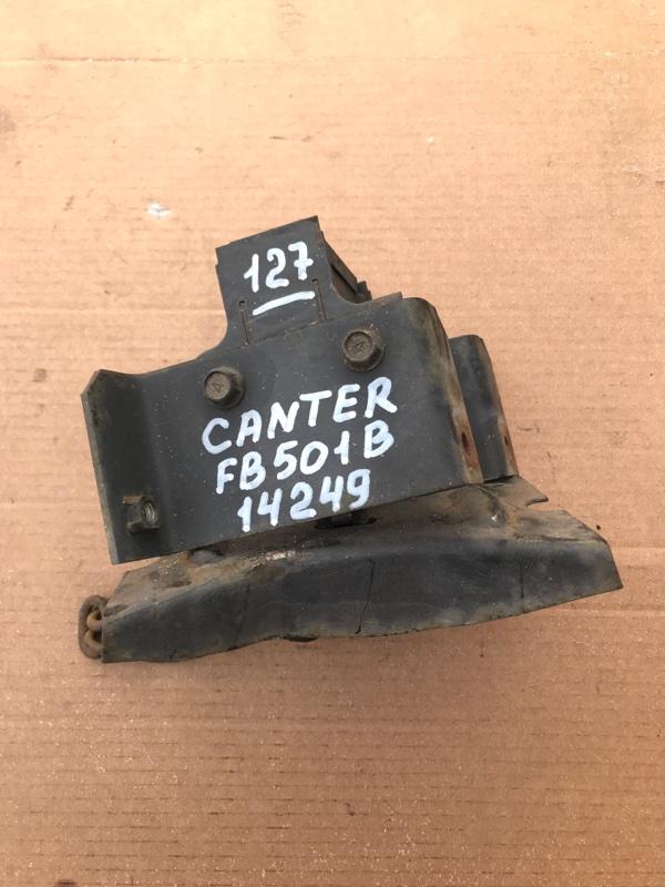 Механизм крепления запасного колеса Mitsubishi Canter FB501B 4M40 1997