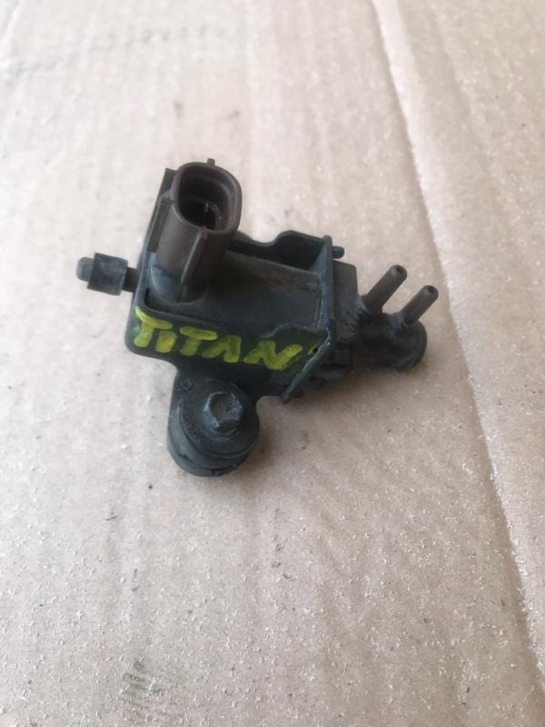 Клапан электромагнитный Mazda Titan WG64T 4HG1 1997
