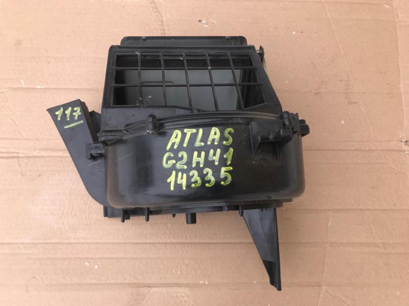 Улитка печки Nissan Atlas G2H41 FD42 1993