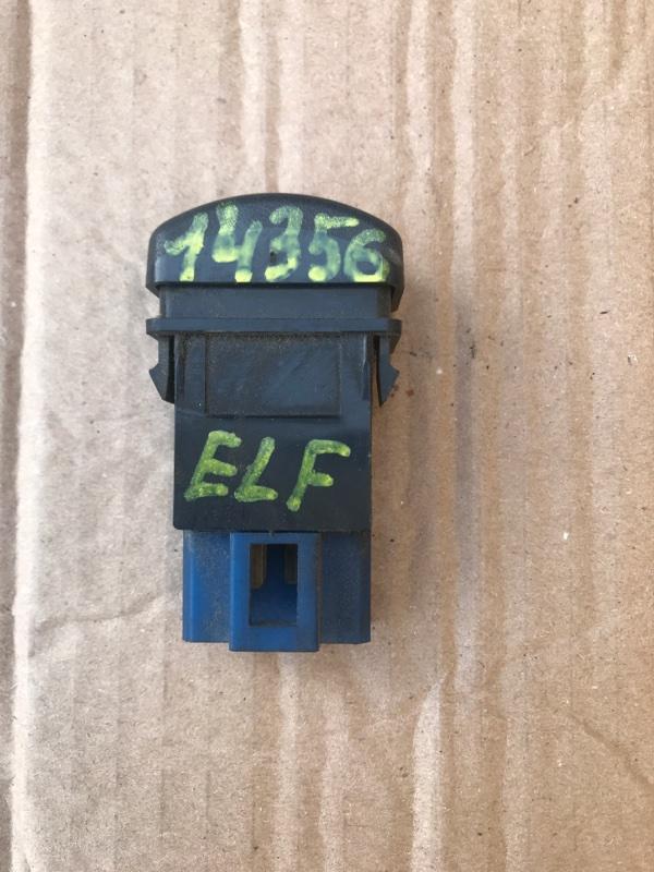 Кнопка управления зеркалом Isuzu Elf NPR75L 4HK1 2002