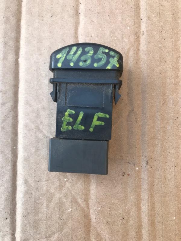 Кнопка прогрева двигателя Isuzu Elf NPR75L 4HK1 2002