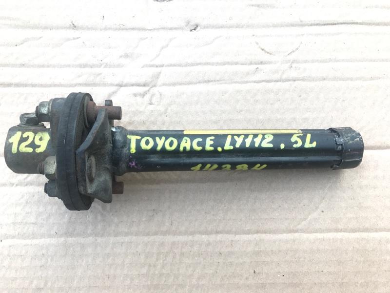 Кардан рулевой колонки Toyota Toyoace LY112 5L 2000