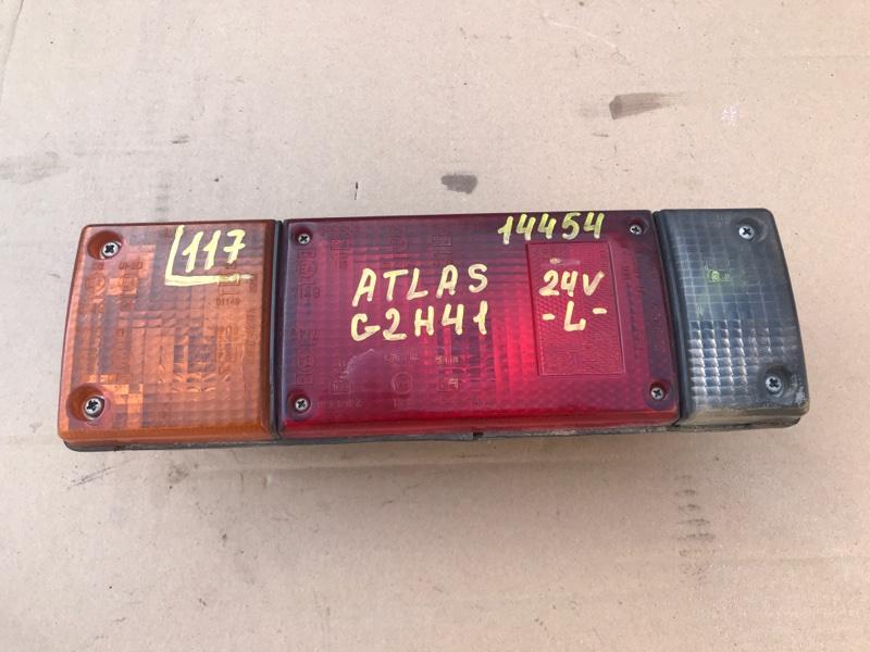 Стоп сигнал Nissan Atlas G2H41 FD42 1993 левый