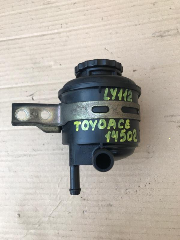 Бачок гидроусилителя Toyota Toyoace LY112 5L 2000