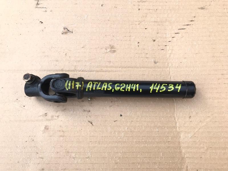 Кардан рулевой колонки Nissan Atlas G2H41 FD42 1993